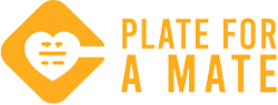 Plate For A Mate Logo